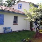 artisan peintre bordreaux - maison bleue